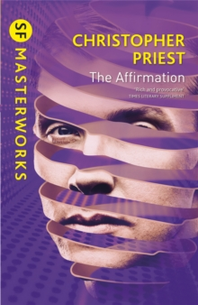 The Affirmation, Paperback / softback Book