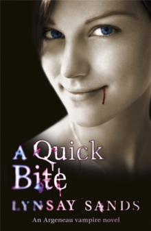 A Quick Bite : Book One, Paperback / softback Book