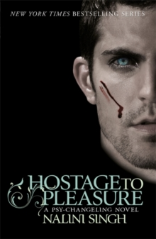 Hostage to Pleasure : Book 5, EPUB eBook