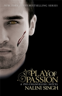 Play of Passion : Book 9, Paperback / softback Book