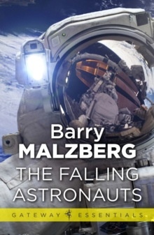 The Falling Astronauts, EPUB eBook