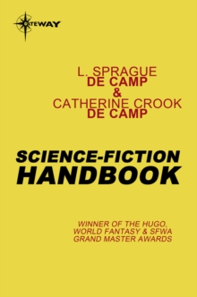 Science-Fiction Handbook, EPUB eBook