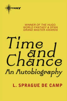 Time and Chance : An Autobiography, EPUB eBook