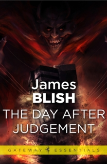 The Day After Judgement : After Such Knowledge Book 4, EPUB eBook