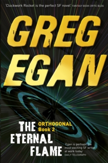 The Eternal Flame : Orthogonal Book Two, Paperback Book