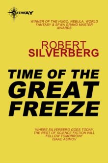 Time of the Great Freeze, EPUB eBook