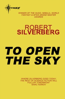 To Open the Sky, EPUB eBook