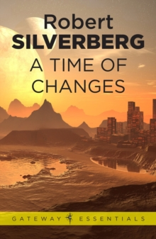 A Time of Changes, EPUB eBook