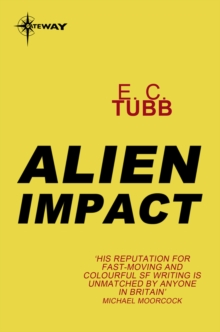 Alien Impact, EPUB eBook