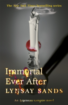 Immortal Ever After : Book Eighteen, Paperback / softback Book
