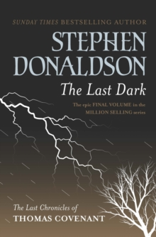 The Last Dark, EPUB eBook