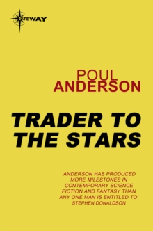 Trader to the Stars : Polesotechnic League Book 2, EPUB eBook