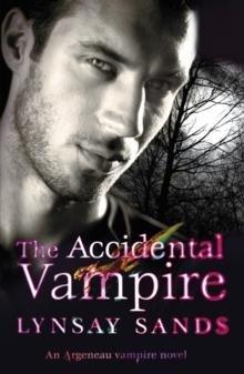 The Accidental Vampire : Book Seven, EPUB eBook
