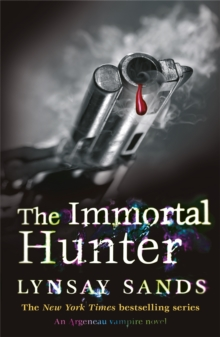 The Immortal Hunter : Book Eleven, Paperback / softback Book