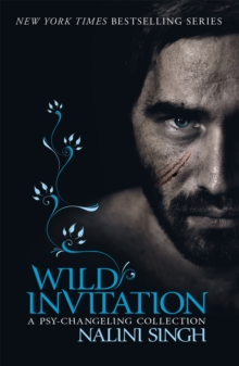 Wild Invitation : A Psy-Changeling Collection, Paperback Book