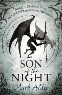 Son of the Night, Paperback Book