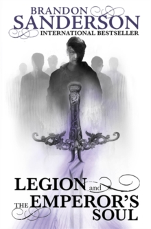 Legion and The Emperor's Soul, Paperback / softback Book