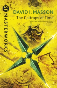 The Caltraps of Time, Paperback / softback Book