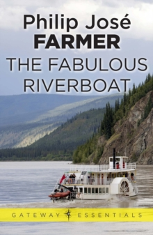 The Fabulous Riverboat, EPUB eBook