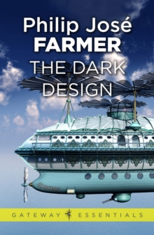 The Dark Design, EPUB eBook
