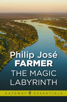 The Magic Labyrinth, EPUB eBook
