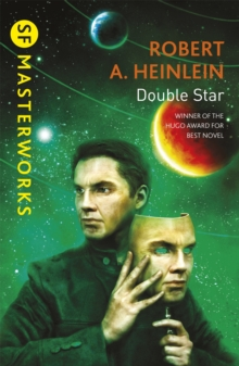 Double Star, Paperback Book