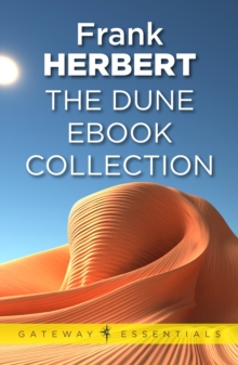 Dune Collection Epub