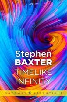 Timelike Infinity, EPUB eBook
