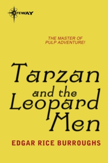 Tarzan and the Leopard Men, EPUB eBook