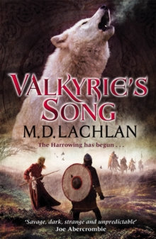 Valkyrie's Song, Paperback / softback Book