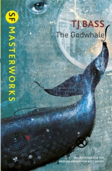 The Godwhale, Paperback / softback Book