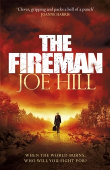 The Fireman, Paperback / softback Book