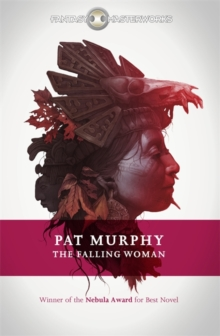 The Falling Woman, EPUB eBook