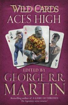 Wild Cards: Aces High, Paperback Book