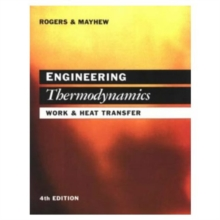 Engineering Thermodynamics : Work and Heat Transfer, Paperback / softback Book