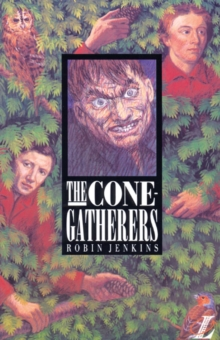 The Cone Gatherers, Paperback / softback Book