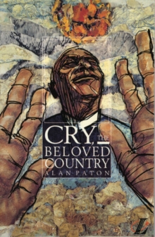 Cry the Beloved Country, Paperback Book