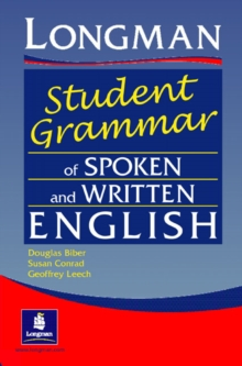 Longman's Student Grammar of Spoken and Written English Paper, Paperback Book