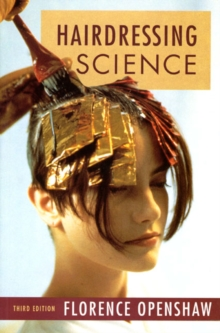 Hairdressing Science, Paperback Book