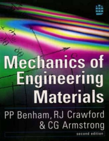 Mechanics of Engineering Materials, Paperback Book