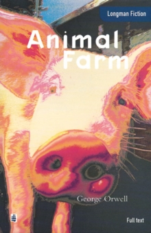 LFIC: Animal Farm, Paperback Book