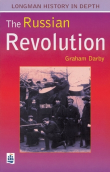 Russian Revolution, The Paper, Paperback Book