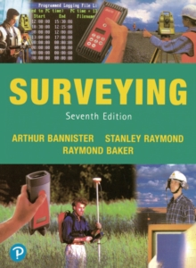 Surveying, Paperback / softback Book