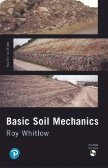 Basic Soil Mechanics, Mixed media product Book