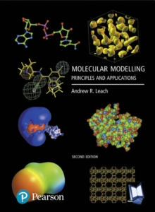 Molecular Modelling : Principles and Applications, Paperback Book