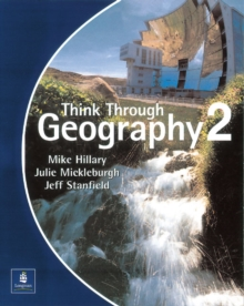 Think Through Geography Student Book 2 Paper, Paperback / softback Book