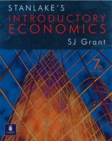 Stanlake's Introductory Economics 7th Edition, Paperback Book