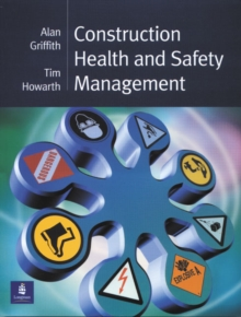 Construction Health and Safety Management, Paperback / softback Book