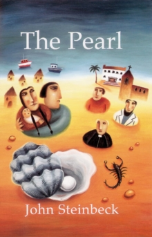 The Pearl, Hardback Book