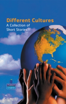 Different Cultures, Hardback Book